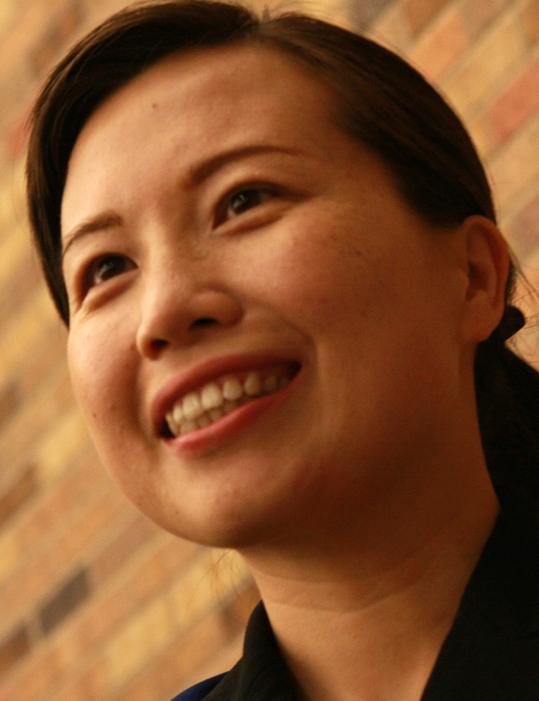 Dr. Guoying (Grace) Zhang